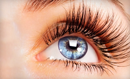 Bashful Beauty Package (a $195 total value) - B-Lashes in Gahanna