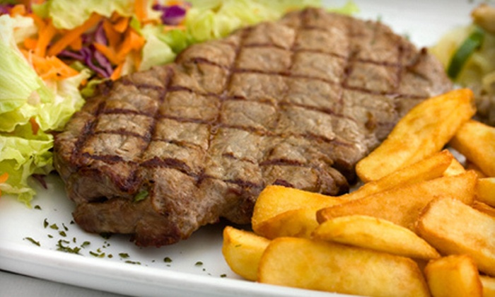 Charlie Brown's Family Sports Grill & Bar - Prairieville: $15 for $30 Worth of Casual Fare and Drinks at Charlie Brown's Family Sports Grill & Bar in Prairieville