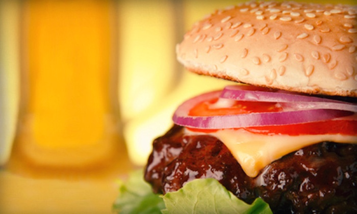 Arena Sports Bar & Grille - Bremerton: $15 for $30 Worth of Sports-Bar Fare at Arena Sports Bar & Grille in Bremerton
