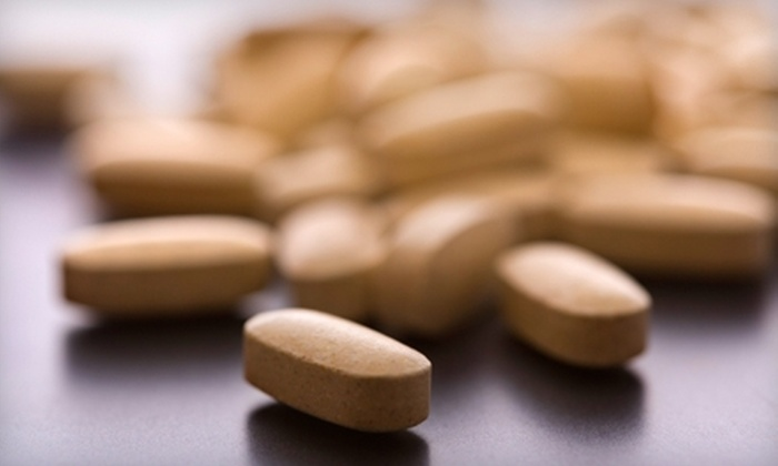 Tunies Super Save Nutrition Center - Kensington: $10 for $20 Worth of Vitamins, Supplements, and More at Tunie's Super Save Nutrition Center in Coral Springs