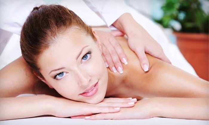 Massage By Bobbilee - South Point: One or Three Swedish Massages at Massage By Bobbilee (Up to 61% Off)