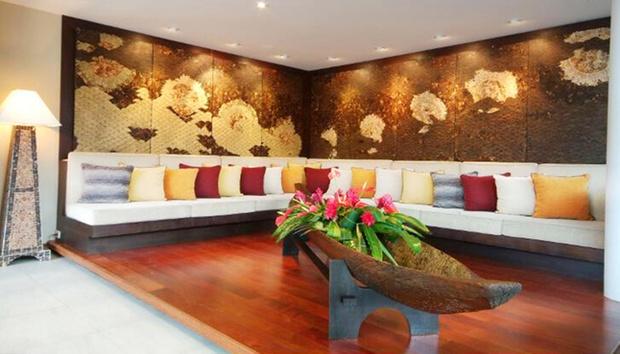 Krabi: 4* Resort Stay in Ao Nang 3