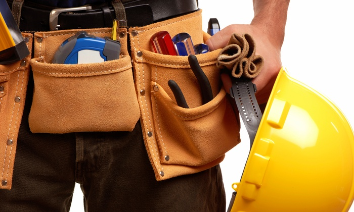 SERVIZ - Los Angeles: $45 for Two Hours of Handyman Services Through SERVIZ ($90 Value)