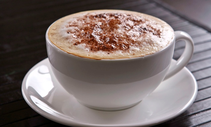 Our Daily Brew - Fort Wayne: $10 for $20 Worth or Coffee, Tea, and Baked Goods  at Our Daily Brew