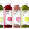 Up to 41% Off Juice Cleanse with Shipping Included