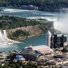 Stunning Niagara Falls Views at 4-Star Sheraton