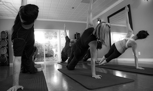 KÔR Pilates: 15 Mat Classes or 5 Apparatus and 5 Mat Classes at KÔR Pilates (Up to 86% Off)