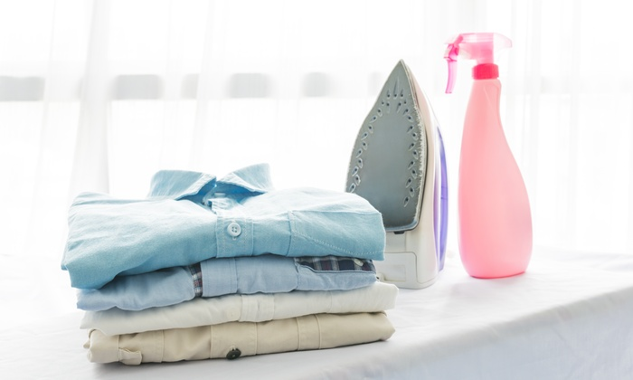 SUDSY WATER DRY CLEANERS - Harlem: Dry Cleaning and Laundry Services at SUDSY WATER DRY CLEANERS (60% Off)