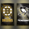NHL Moti Glow LED Light-Up Sign