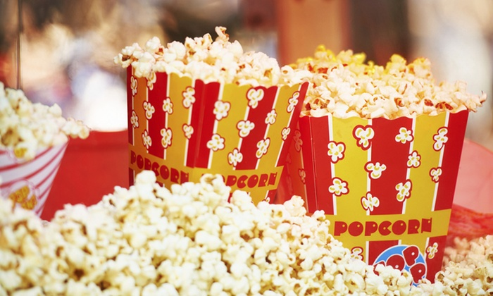 Rocket Popcorn - Temecula: $20 for 40 Bags of Gourmet Popcorn from Rocket Popcorn($40 Value)