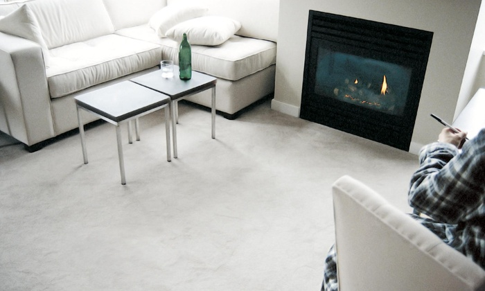 LED Carpet Cleaning - Inland Empire: $66 for $150 Worth of Rug and Carpet Cleaning — led carpet cleaning