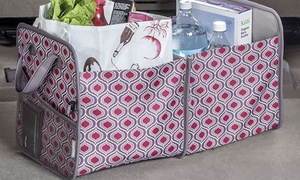 High Road CarryAll & Express Cargo Car Organizer Totes
