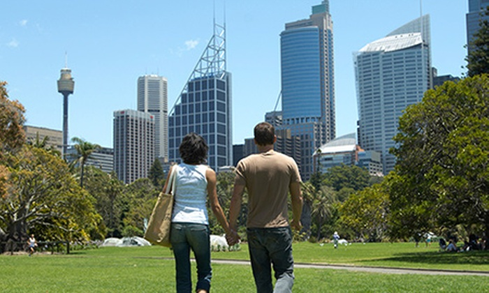 Waldorf Sydney South Serviced Apartments In Chippendale Nsw Groupon Getaways