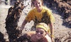 RunnerCross - SLC - Salt Lake City: 5K Individual or 15K Relay RunnerCross Obstacle-Course Mud Run (Up to 57% Off)