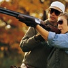 55% Off Shooting-Range Visit for Two