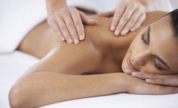 Up to 63% Off Massages at Cielo Wellness