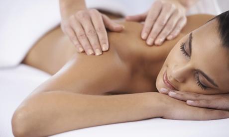 Tres o cinco masajes de una hora a elegir disciplina desde 39 €
