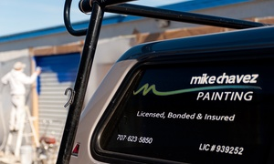 Mike Chavez Painting: $358 for $650 Worth of Painting Services — Mike Chavez Painting