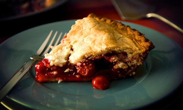 Crust'em Sweets Pies and Tarts - Palatine: $6 for $10 Toward Pies and Tarts from bakery at Crust'em Sweets Pies and Tarts