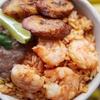 45% Off Latin Cuisine at Conga Latin Bistro