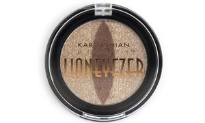 Kardashian Beauty Lioneyezer 2-in-1 Eye Shadow And Eyeliner In Nude Lioness
