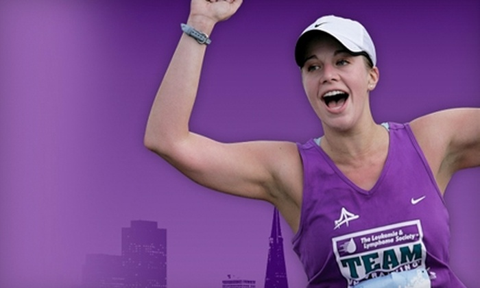 Team In Training - Indianapilis: $25 for Endurance-Sports Training Package for a Fall Race from Team In Training ($100 Value)