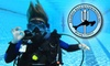 Bamboo Reef - Mission Bay: $25 for a Try Scuba Diving Lesson at Bamboo Reef