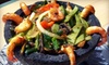 Campo Azul Bar and Grill - Round Rock's Four Corners: Mexican Fare for Lunch or Dinner at Campo Azul Bar & Grill in Round Rock (Half Off)