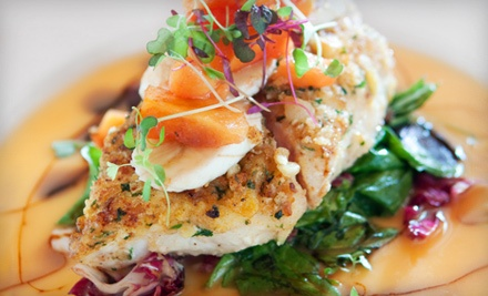 $25 Groupon to Yabba Island Grill - Yabba Island Grill in Naples