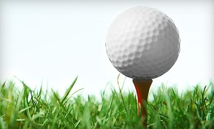 84 Golf Center - 84 Golf Center in Eighty Four