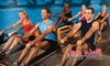 Dan Wall Fitness Studio - North Bon Air: $25 for Five Indo-Row Group Exercise Classes at Dan Wall Fitness Studio