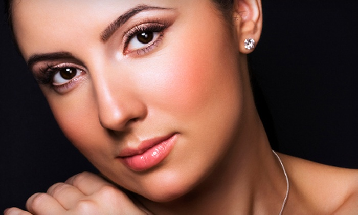 Poshe Skincare and Nails - Kearny Mesa: $75 for Eyelash Extensions at Poshe Skincare and Nails ($150 Value)