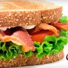 Half Off at Garland Sandwich Shoppe