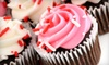 Castle of Cakes - Las Vegas: $9 for One Dozen Regular Cupcakes at Castle of Cakes ($18 Value)