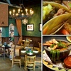 Half Off at Zapatista Mexican Grill