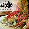 Half Off at Mirabelle Restaurant