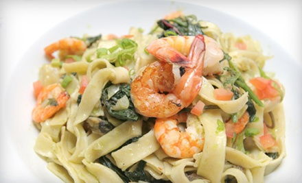 $20 Groupon for Lunch - Ruggeris Italian Kitchen in Dallas