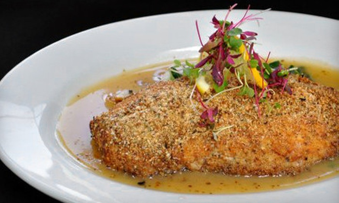 Morgan's Restaurant - Wynwood: Prix Fixe Dinner for Two or Four or $25 for $50 Worth of Upscale Comfort Fare at Morgan's Restaurant