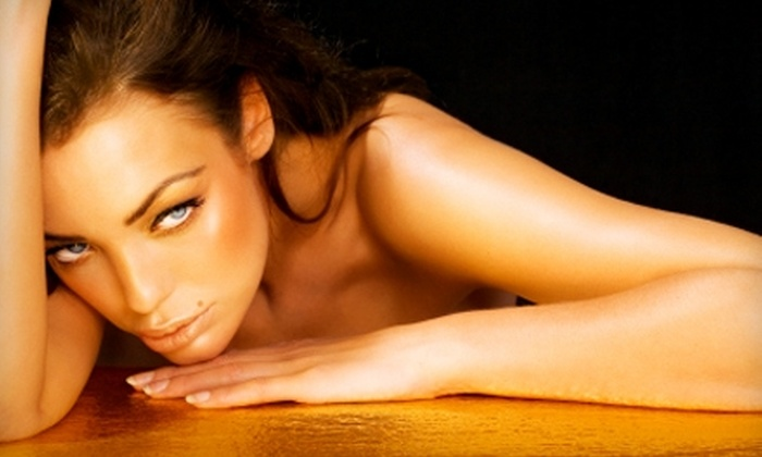 Maui Tanning - Brookfield: $29 for One Month of Unlimited Tanning at Maui Tanning in Brookfield ($59 Value)