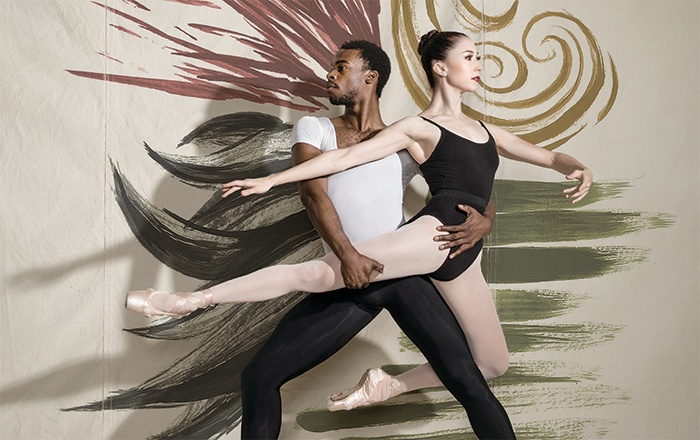 Carolina Ballet Presents The Four Temperaments - Duke Energy Center for the Performing Arts: Carolina Ballet's The Four Temperaments on February 21 or 22 (Up to 43% Off)