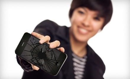 $50 Groupon for Electronics Repair Services - Cellular ReNewal in Nashville