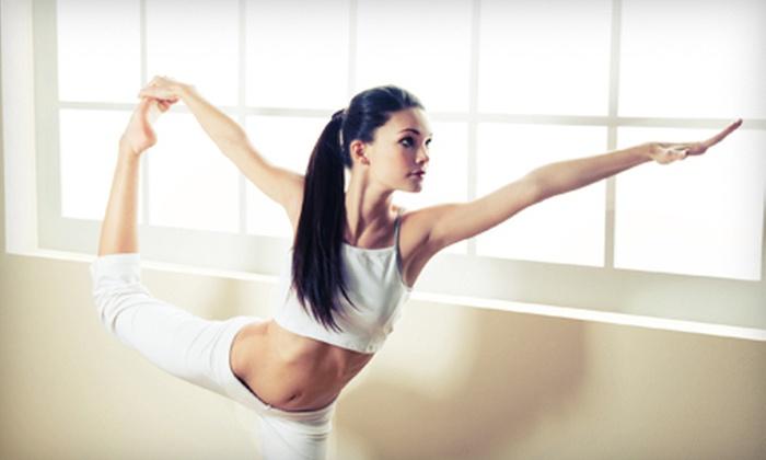 Mindful Movements Health & Fitness Studio - Mokena: 6 or 10 Group Fitness Classes at Mindful Movements Health & Fitness Studio in Mokena (Up to 70% Off)