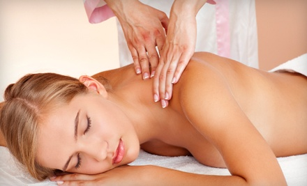 1-Hour Swedish Massage (a $100 Value) - Hibiscus Therapeutic Center in Montclair