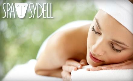 Spa Sydell: Massage - Spa Sydell in Atlanta