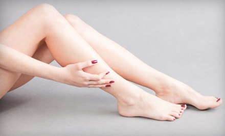 Mani-Pedi with Paraffin Wax for Hands and Feet (a $60 value) - Top Models Salon & Boutique in West Bloomfield