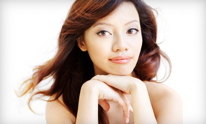 Belle La Vie - Tuscaloosa: Mini Facial or Juvederm Treatment at Belle La Vie in Tuscaloosa