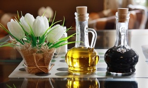 Oil Of The Olive: $11 for $20 Worth of Condiments — Oil of the Olive - Madison, WI