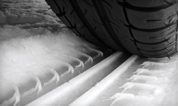Initial Tuning - Merivale Gardens - Grenfell Glen - Pineglen - Country Place: $39 for Pre-Winter Vehicle Inspection and $100 Voucher Toward Winter-Tire Package at Initial Tuning ($139.99 Value)