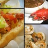 $8 for Cajun Cuisine at Fat Tuesday