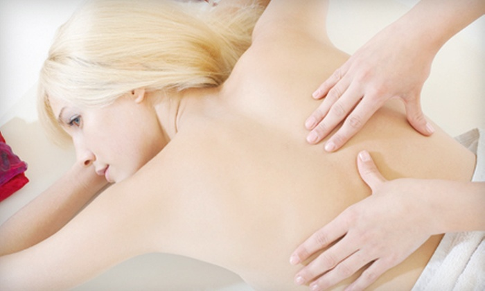 A Beautiful Reflection and Day Spa - Turlock: $49 for Two Standard 60-Minute Massages at A Beautiful Reflection Day Spa ($100 Value)